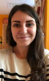 Sarah Priezel